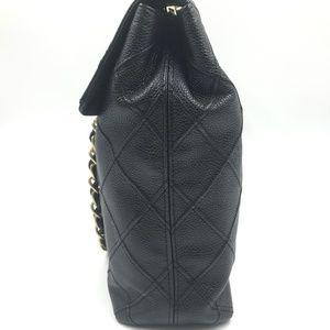 CHANEL Bags - ❤️SOLD❤️ Chanel Caviar Leather Shoulder Bag